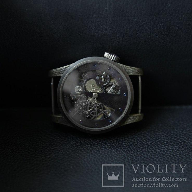 Наручные часы Omega, фото №7