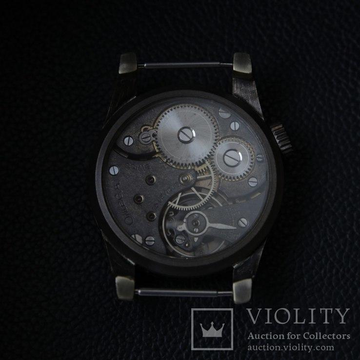 Наручные часы Omega, фото №9