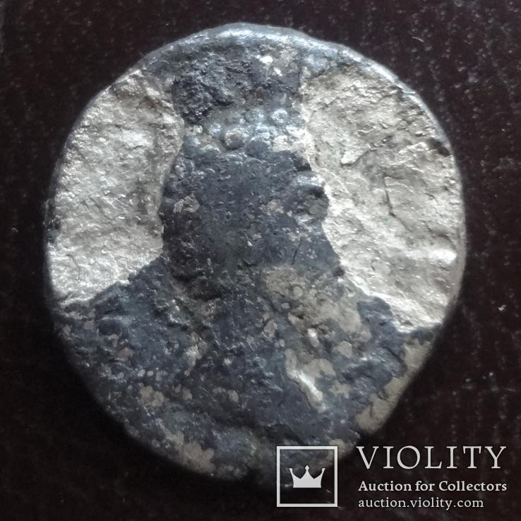 Денарий  Марк серебро   (.I.1.36), фото №3