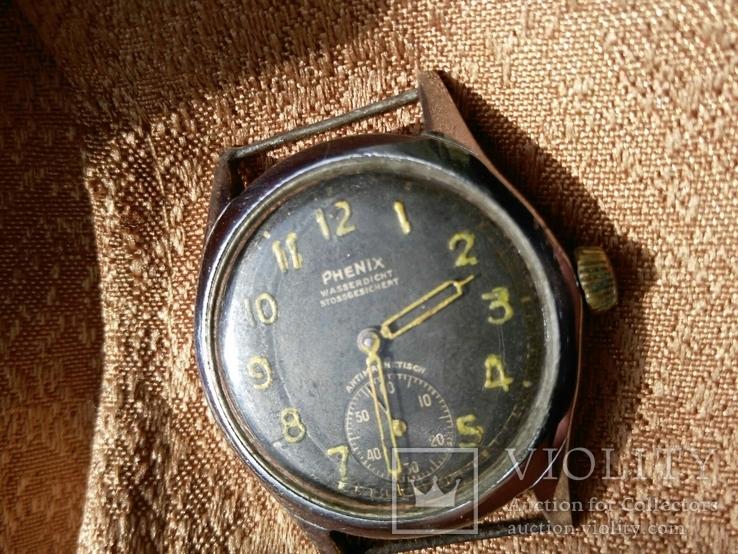 Dh часы продать phenix стоимости часов рекорд