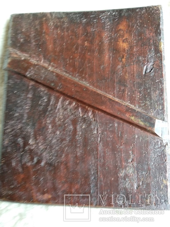 Старовірський образ Главосіки Івана Хрестителя, фото №3