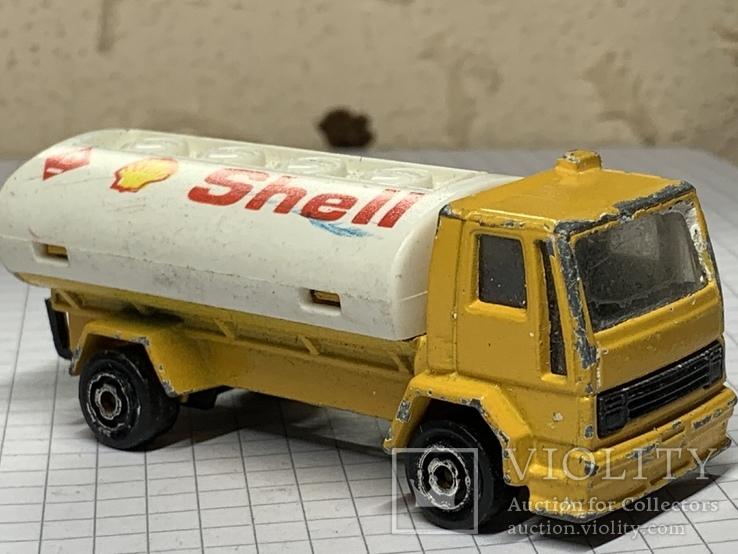 1/100 Majorette Ford Shell  No. 241-245, фото №2