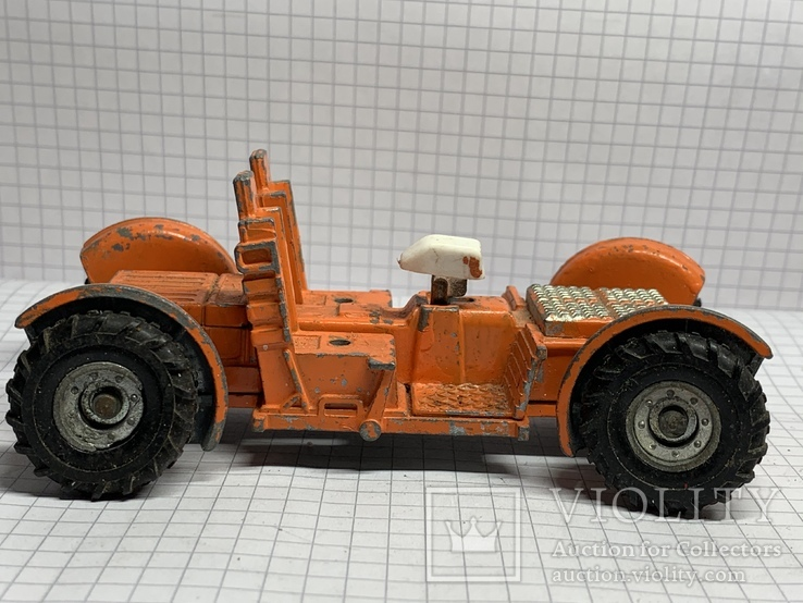 Dinky Toys Lunar Roving Vehicle Made in England, фото №3