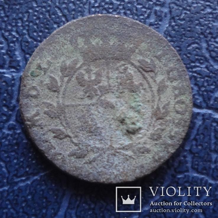 Грош  1765   Польша    ($5.1.19)~, фото №3