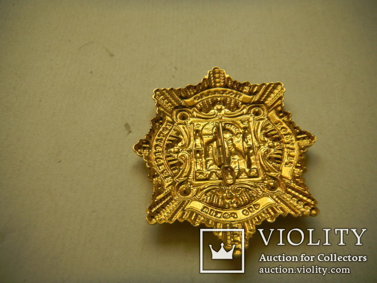 Копія ордена №1, фото №4