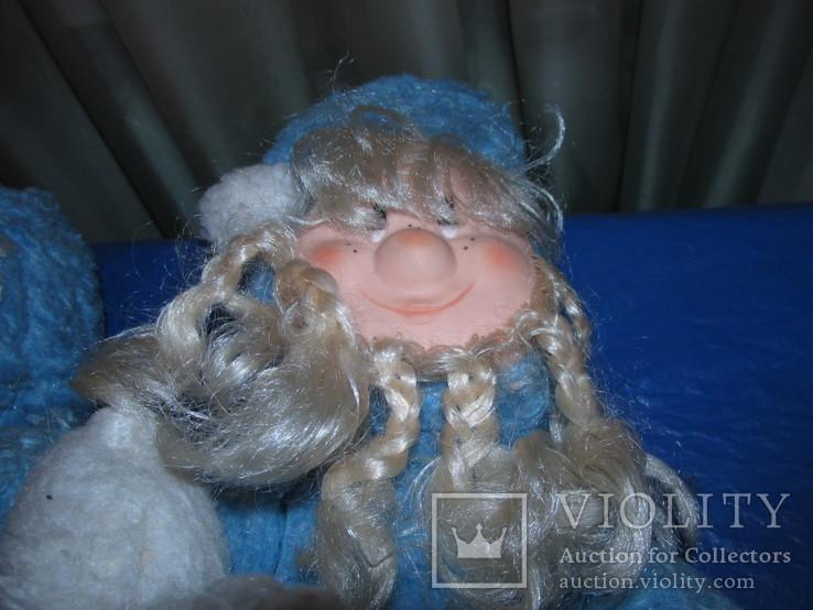 Две куклы времен СССР, фото №8