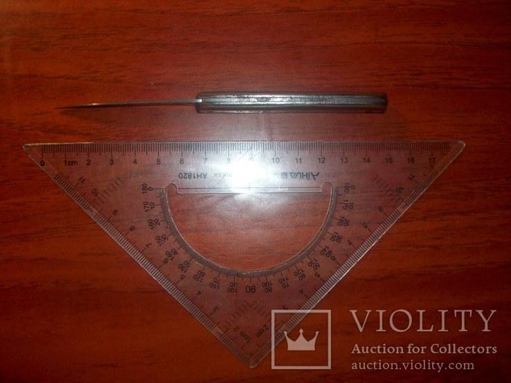 Однопредметный нож ''Металлист'' СССР, фото №5