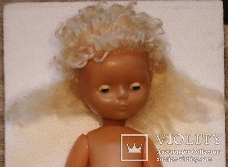 Лялька радянська 45 см, фото №2