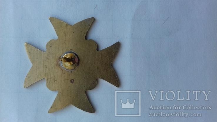 Крест ''Фрачник''.копия, фото №4