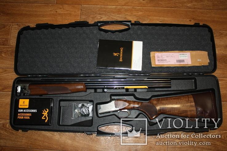Ружье Browning B525 Hunter Classic  кал. 20/76