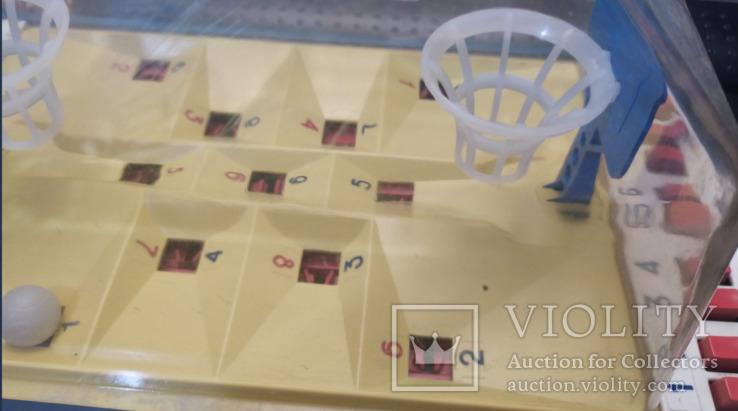 Баскетбол ссср, фото №4