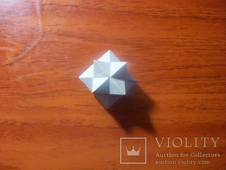 Головоломка кристалл СССР, фото №3