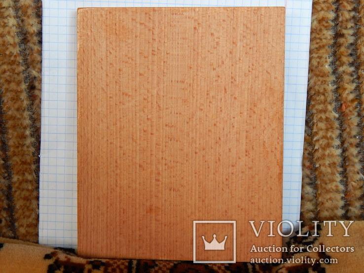 Икона 3D пчеловодов cв. Зосима и Савватий, фото №5