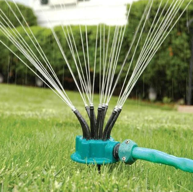 Разбрызгиватель Water Sprinklers