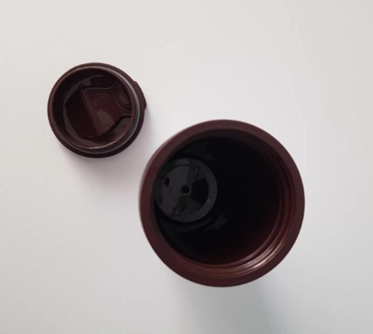 Тревел-чашка Nescafe Gold, фото №4