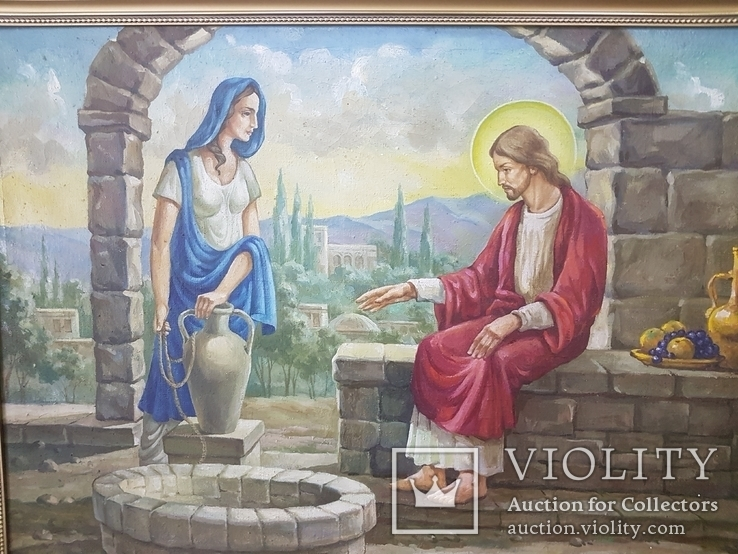 Біблійний сюжет, фото №2