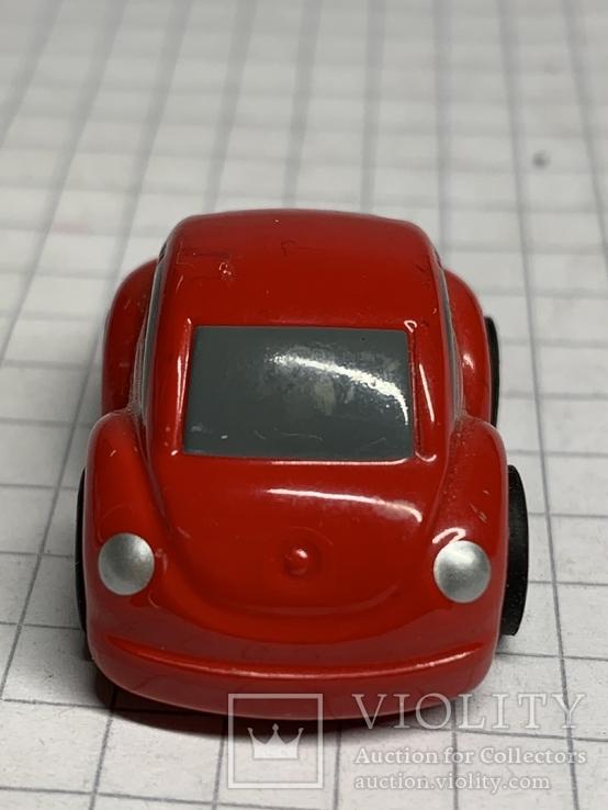 MIDORI  красный, фото №3