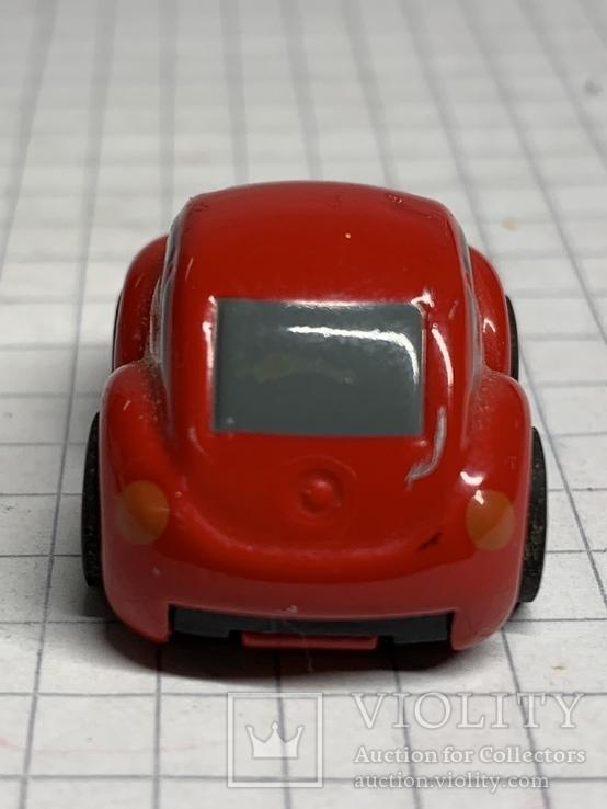 MIDORI  красный, фото №5