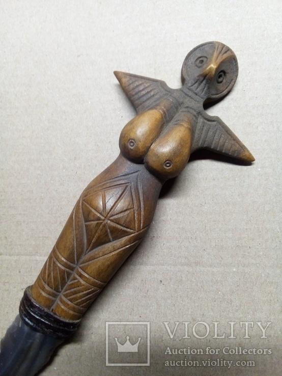 Трипільський ніж., фото №3