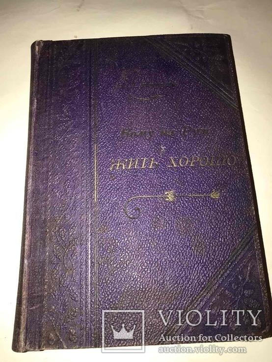 1880 Кому на Руси жить хорошо. Некрасов. Первое отдельное издание., фото №10