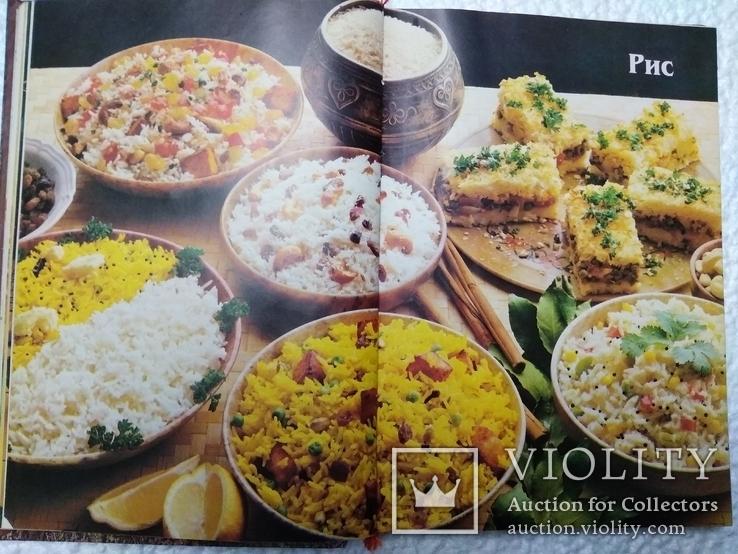 Ведическое кулинарное искусство. Адираджа дас, фото №12