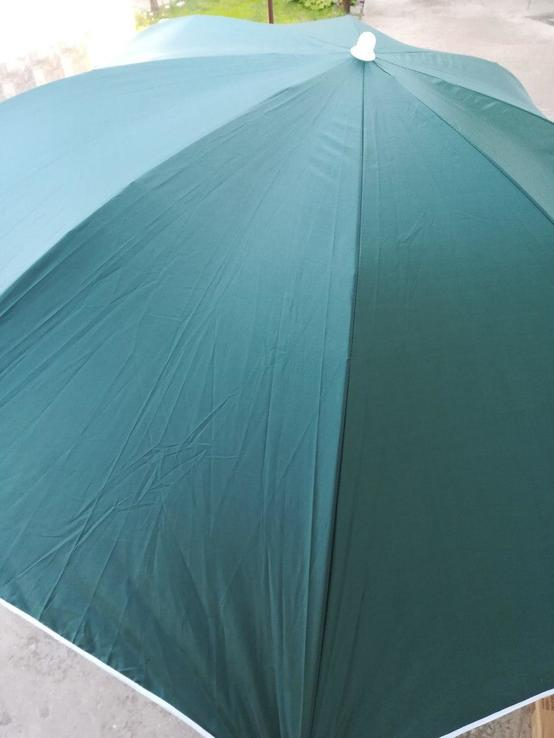 Outsunny зонт для рыбалки, фото №2