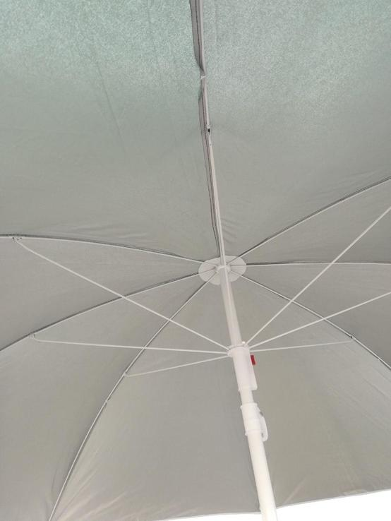 Outsunny зонт для рыбалки, фото №13