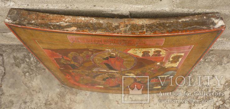 Икона ''Воскресение Христово''19в., фото №10
