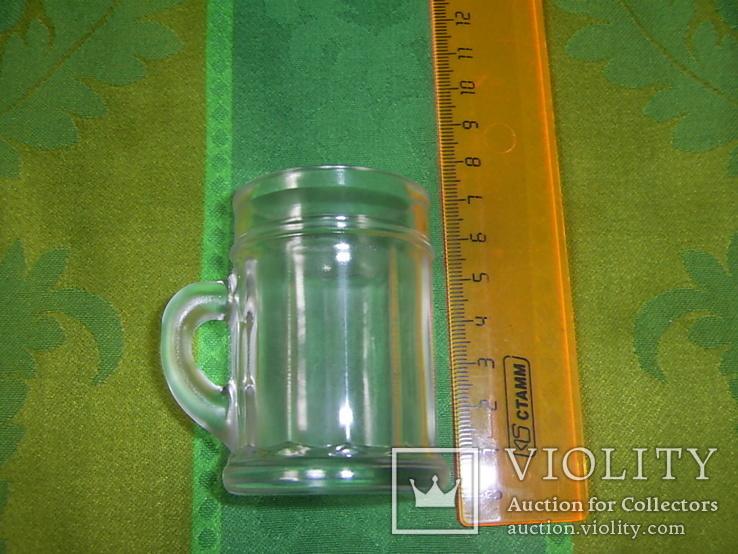 Пивная кружечка 0.05л, фото №2