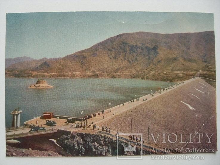 Шисаньлинское водохранилище, Китай, фото №2