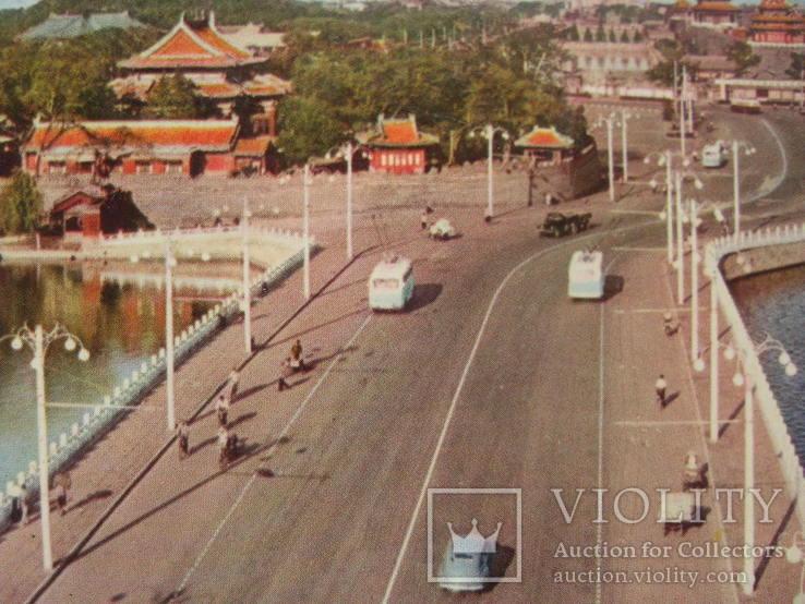 Мост Бэйхай, Китай, фото №3