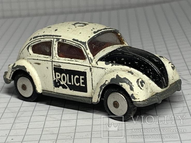 HUSKY Models Volkswagen i300 Made in Gt Britain, фото №2