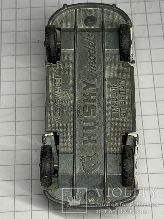 HUSKY Models Volkswagen i300 Made in Gt Britain, фото №5