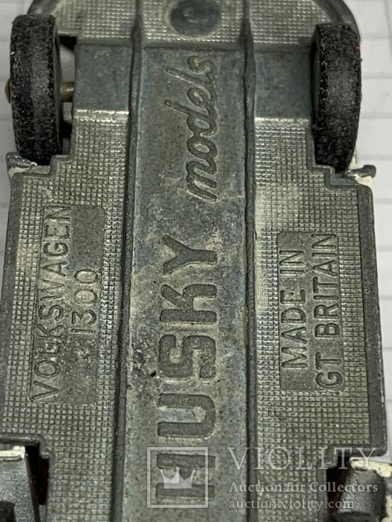 HUSKY Models Volkswagen i300 Made in Gt Britain, фото №6