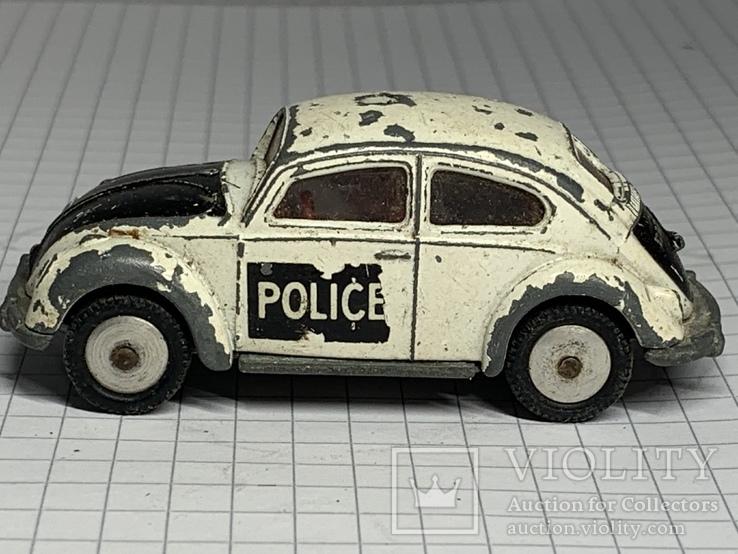 HUSKY Models Volkswagen i300 Made in Gt Britain, фото №7