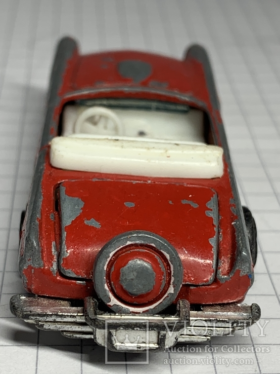 Dinky Toys Made in Hong-Kong, фото №4