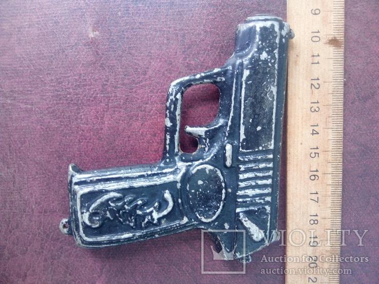 Пистолет - игрушка, фото №3