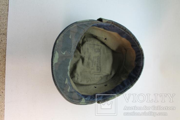 Кепка с кокардой. Украинская армия., фото №4