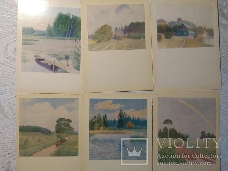 Cimtasis Krastas 29 открыток, фото №6