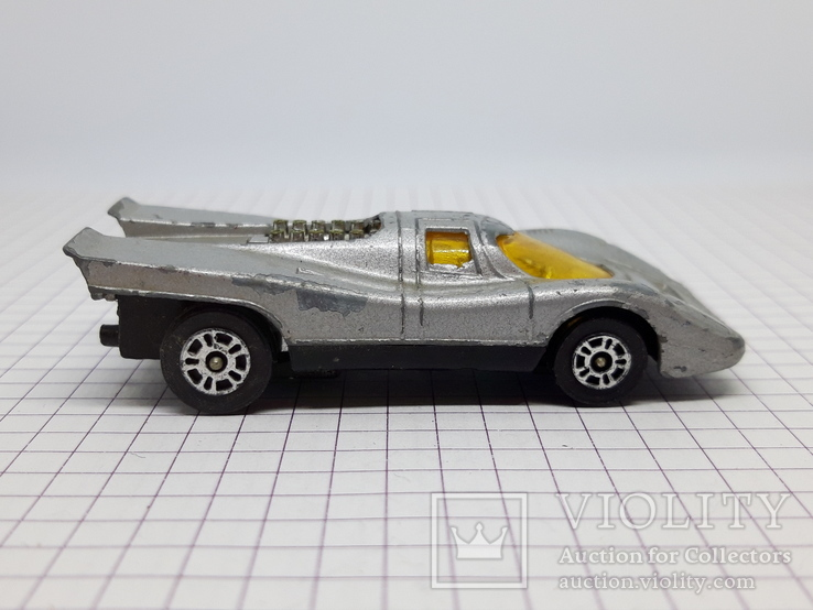 CORGI JUNIORS Porsche 917 (cc), фото №6