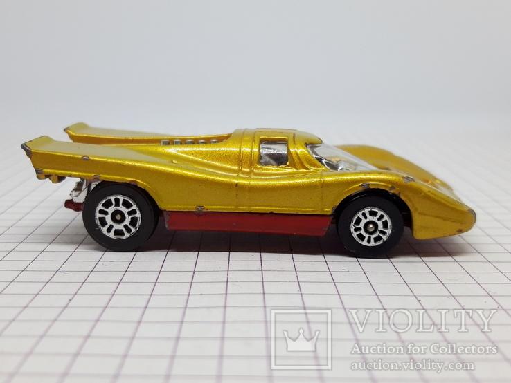 CORGI JUNIORS Porsche 917 Made in Gt. Britain (cc) 3, фото №2