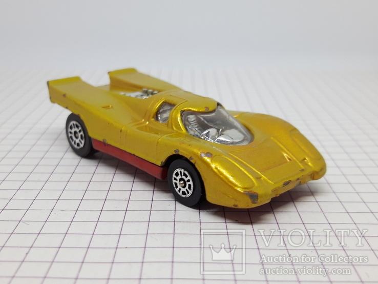 CORGI JUNIORS Porsche 917 Made in Gt. Britain (cc) 3, фото №7