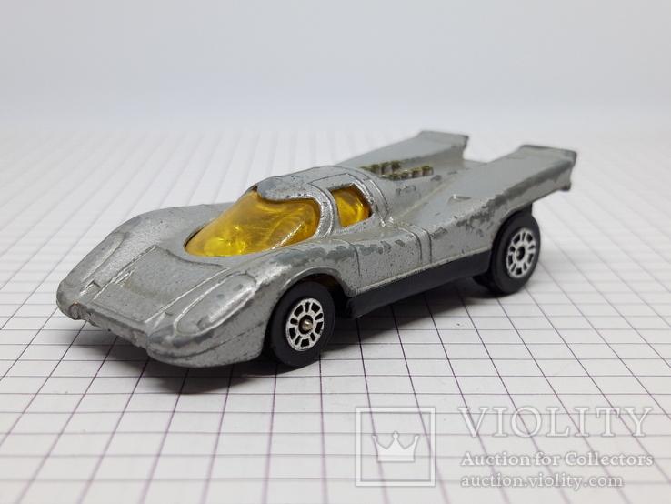 CORGI JUNIORS Porsche 917 Made in Gt. Britain (cc) 2, фото №3