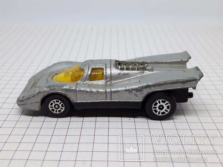 CORGI JUNIORS Porsche 917 Made in Gt. Britain (cc) 2, фото №4