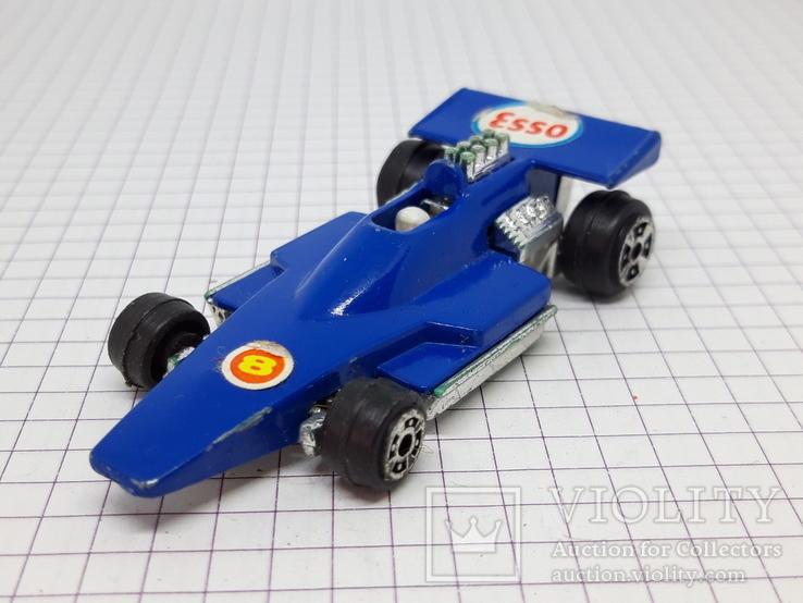 Formula 1. Made HONG KONG (cc), фото №2