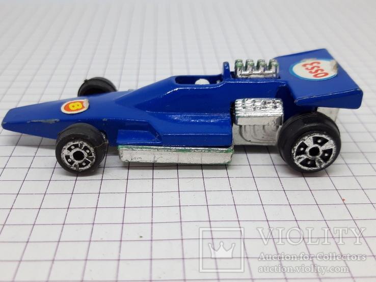 Formula 1. Made HONG KONG (cc), фото №3