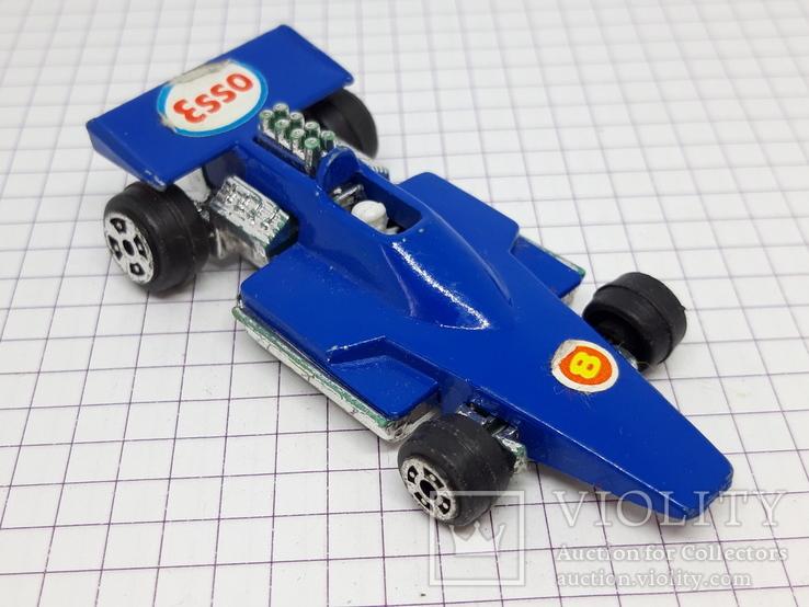 Formula 1. Made HONG KONG (cc), фото №7