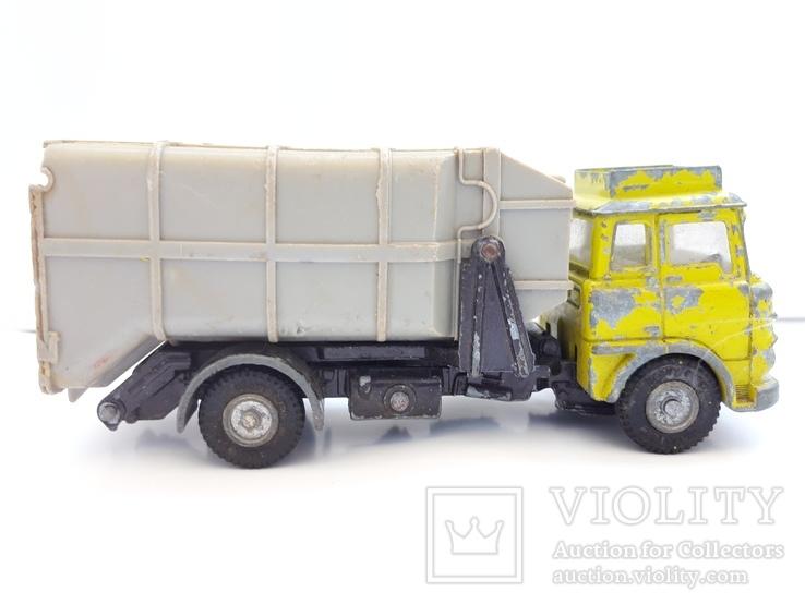 Винтажный Dinky Toys. Made in Eangland. (сс), фото №3