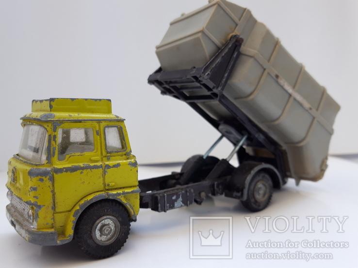 Винтажный Dinky Toys. Made in Eangland. (сс), фото №7