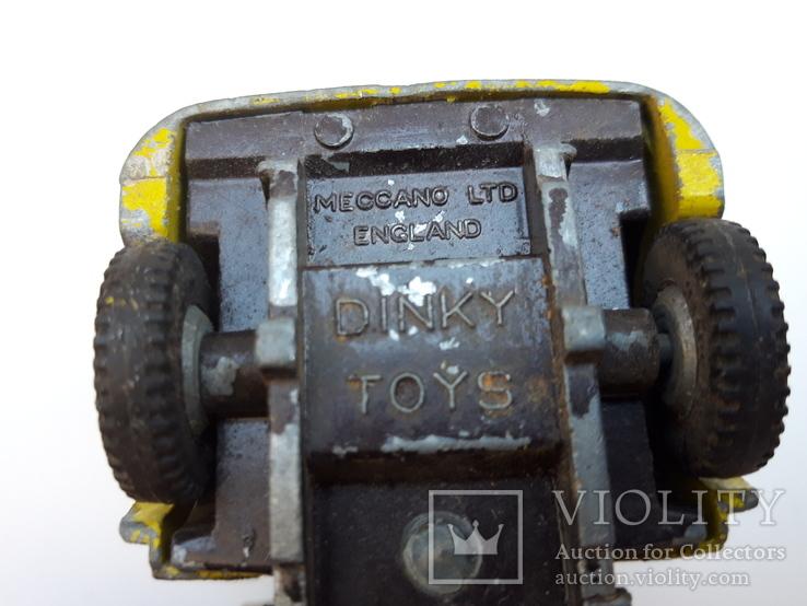 Винтажный Dinky Toys. Made in Eangland. (сс), фото №8